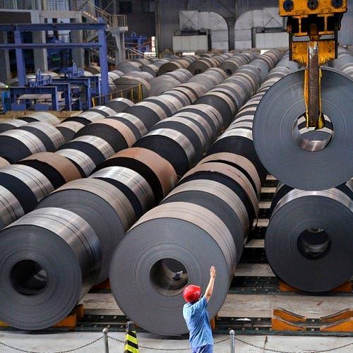 41 مصنعاً للصلب في السعودية تنتج 18 مليون طن