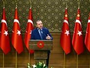 """الرئاسة التركية: نقف مع الرياض في معارضة قانون """"جاستا"""""""