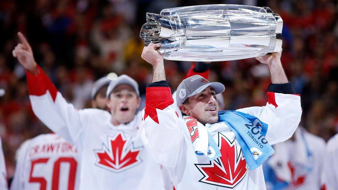 Canada 's won 16 straight games, including Olympic gold medals at the Sochi and Vancouver Games, since losing to the U.S. in the 2010 Olympics. (Reuters)