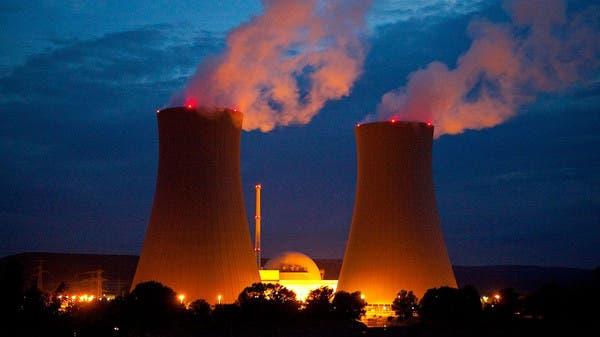 السعودية توقع اتفاقات تعاون مع الصين في الطاقة النووية