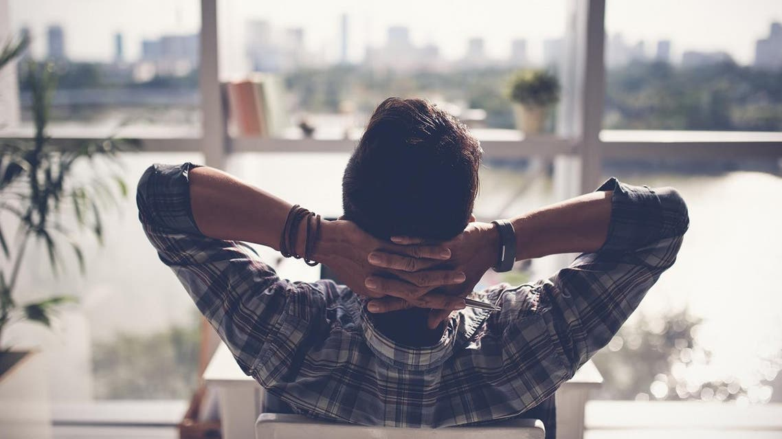 If you don't take a rest you'll feel physically exhausted, but you can still function. (Shutterstock)