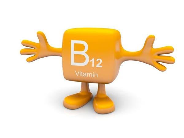 """12 مؤشراً على تعرضك لنقص فيتامين """"B12"""""""