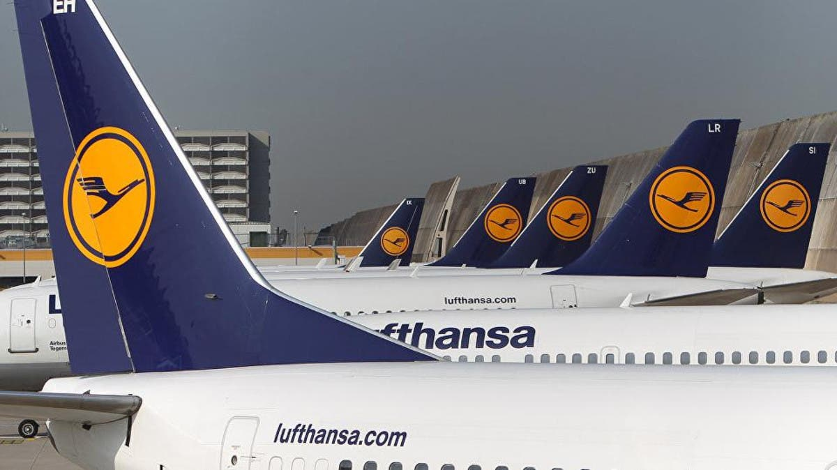 """""""لوفتهانزا"""" تمدد تعليق رحلاتها إلى مطار تل أبيب بسبب الأوضاع الأمنية"""