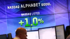 A year of Alphabet: Great for Google, less so for moonshots