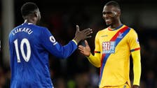 Everton up to third despite being held by Palace