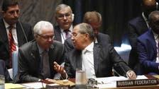 روس کا امریکا کو شامی حکومت اور مسلح افواج پر حملے پر انتباہ