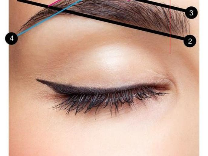 Avoid raising eyebrows with these easy brow styling tips ...