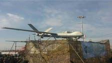 إيران تعرض طائرة جديدة بدون طيار نسخة من طائرة أميركية