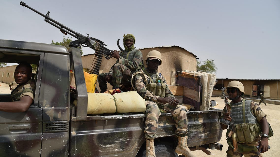 A joint military operation between Chad and Niger has killed 123 Boko Haram militants since July and recovered a significant quantity of weapons
