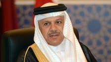 خلیج تعاون کونسل کی شامی فوجی اڈے پر امریکی حملے کی حمایت