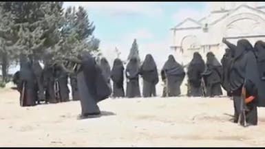 """نساء داعش.. مهام جديدة وأدوار """"قاتلة"""" في أوروبا"""