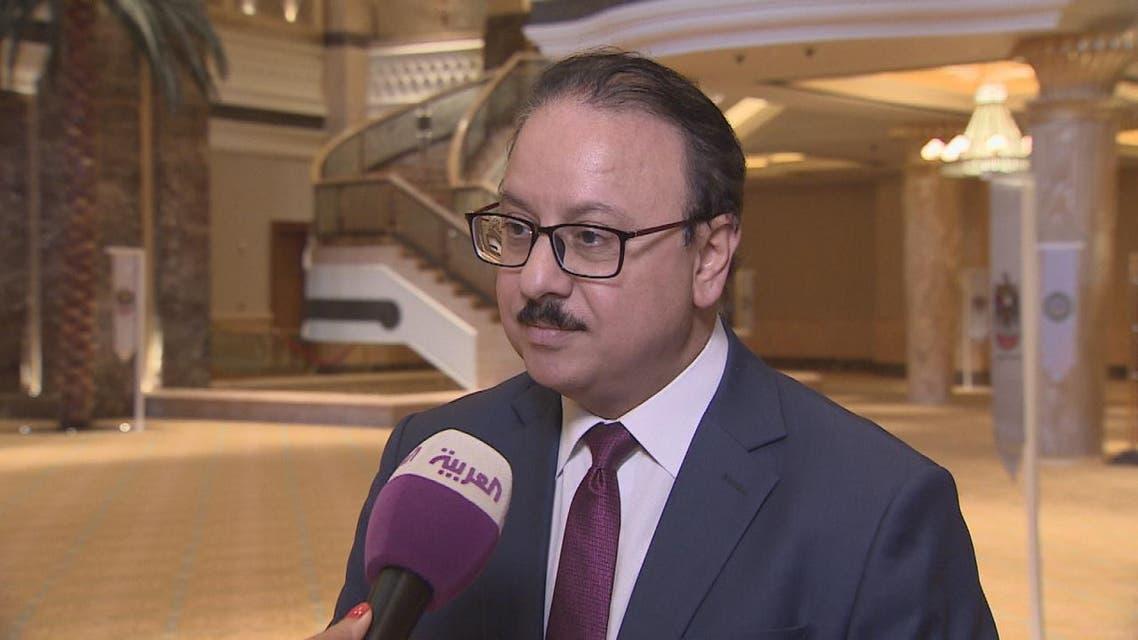 THUMBNAIL_ مقابلة مع وزير الاتصالات وتكنولوجيا المعلومات المصري ياسر القاضي