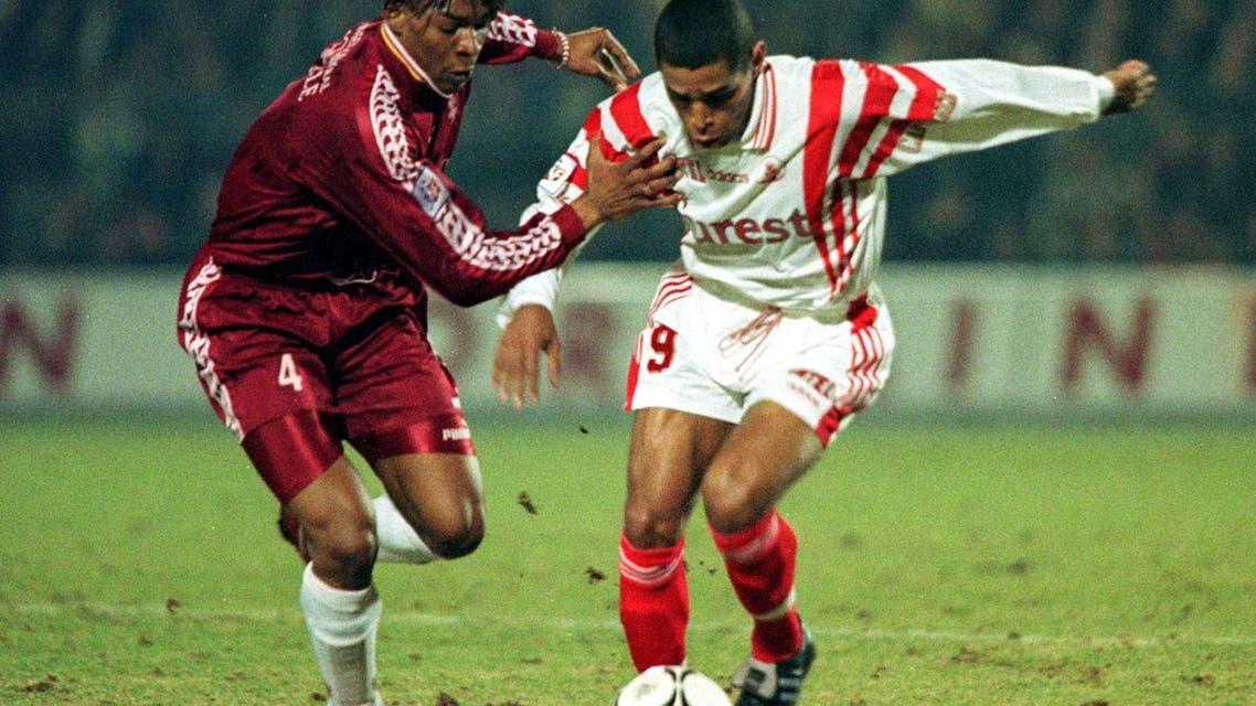 A journey through the football career of Cameroon's Rigobert Song