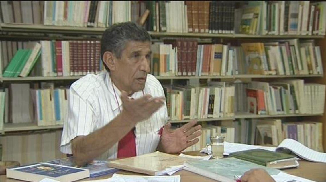 صالح منصور