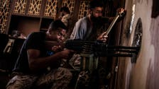 Libyan forces lose six fighters in renewed ground attack in Sirte