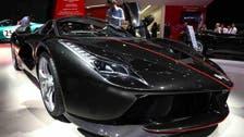 ما سر السيارة التي بيعت بـ2.2 مليون دولار قبل إطلاقها؟