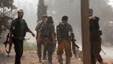 Former Nusra Front says Egyptian al Qaeda cleric killed in US led strike