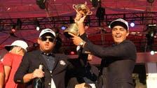 United States win Ryder Cup, ending losing streak