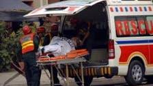 کوئٹہ میں بس پر فائرنگ ، چار ہزارہ عورتیں ہلاک