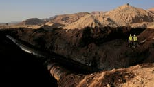 Jordan defends gas deal with Israel