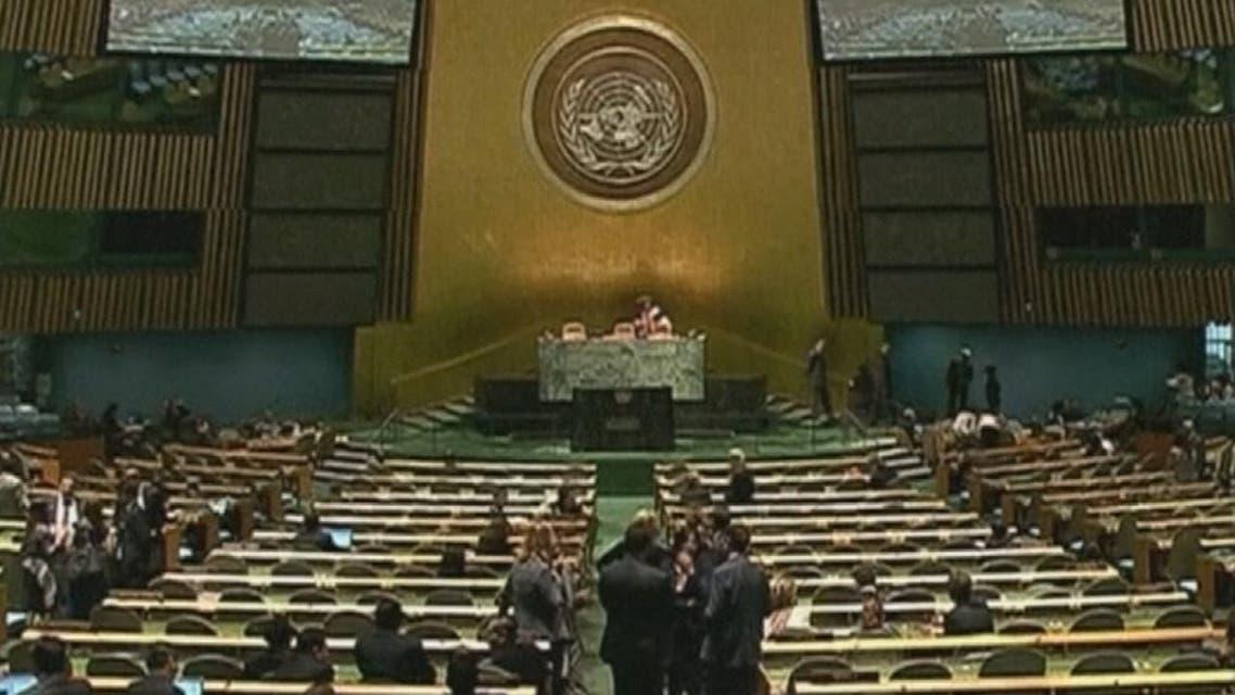 THUMBNAIL_ تلاعب في اروقة الامم المتحدة بشأن انتخابات الأمين العام الجديد