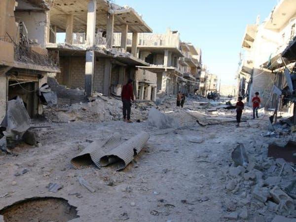 أميركا: تقدم بسيط بمحادثات فصل المعارضة عن النصرة بحلب