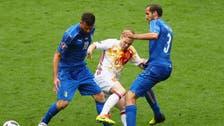 منتخب إسبانيا يلاقي إيطاليا رغبة بالثأر