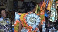 Liberia designers lead African style revolution