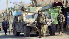 Questions over Afghan defences as troops clear Kunduz city