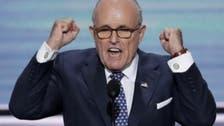 عمدة نيويورك السابق: الرجل أفضل من المرأة لرئاسة أميركا