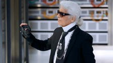 Lagerfeld sparks fury over migrants, holocaust comments