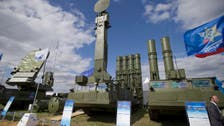 Russia says it has sent S-300 air defense system to Syria