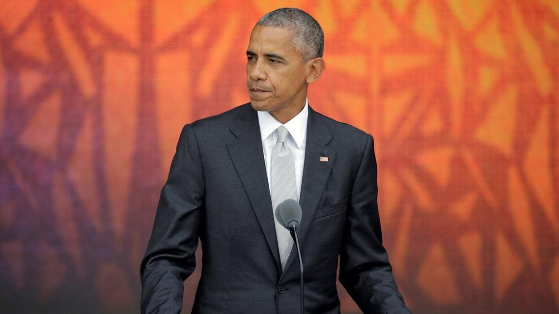 US Congress overrode President Barack Obama's veto of the Justice Against Sponsors of Terrorism Act. (Reuters)