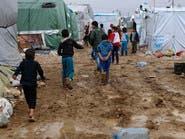 مساعدات كويتية جديدة للنازحين السوريين في لبنان