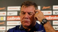 Allardyce lashes out at FA over IPSO press ruling
