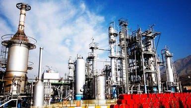 إيران توقع أول العقود النفطية المثيرة للجدل