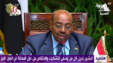 سعودی عرب کی سلامتی اور استحکام سرخ لکیر ہے:سوڈانی صدر