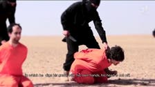 ISIS video shows beheading of Free Syrian Army rebels