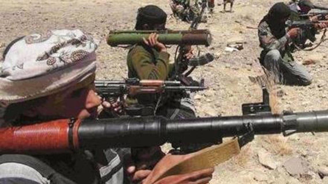 القاعدة اليمن