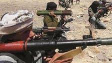 القاعدة تعدم أحد الحراس الشخصيين للرئيس اليمني في أبين