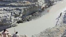 إيران تقصف معارضين أكراداً وتقتل 12 منهم