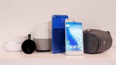 """طرح """"بيكسل"""" أحدث هواتف """"غوغل"""" بـ 649 دولاراً"""