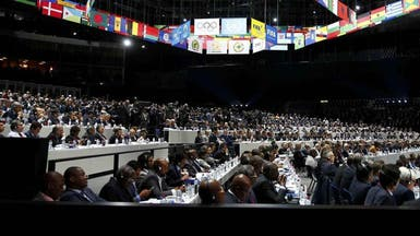 فيفا يعلن زيادة منتخبات كأس العالم إلى 48 منتخباً