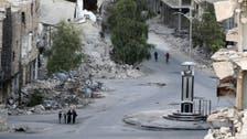 UN will not accept another Rwanda in Aleppo