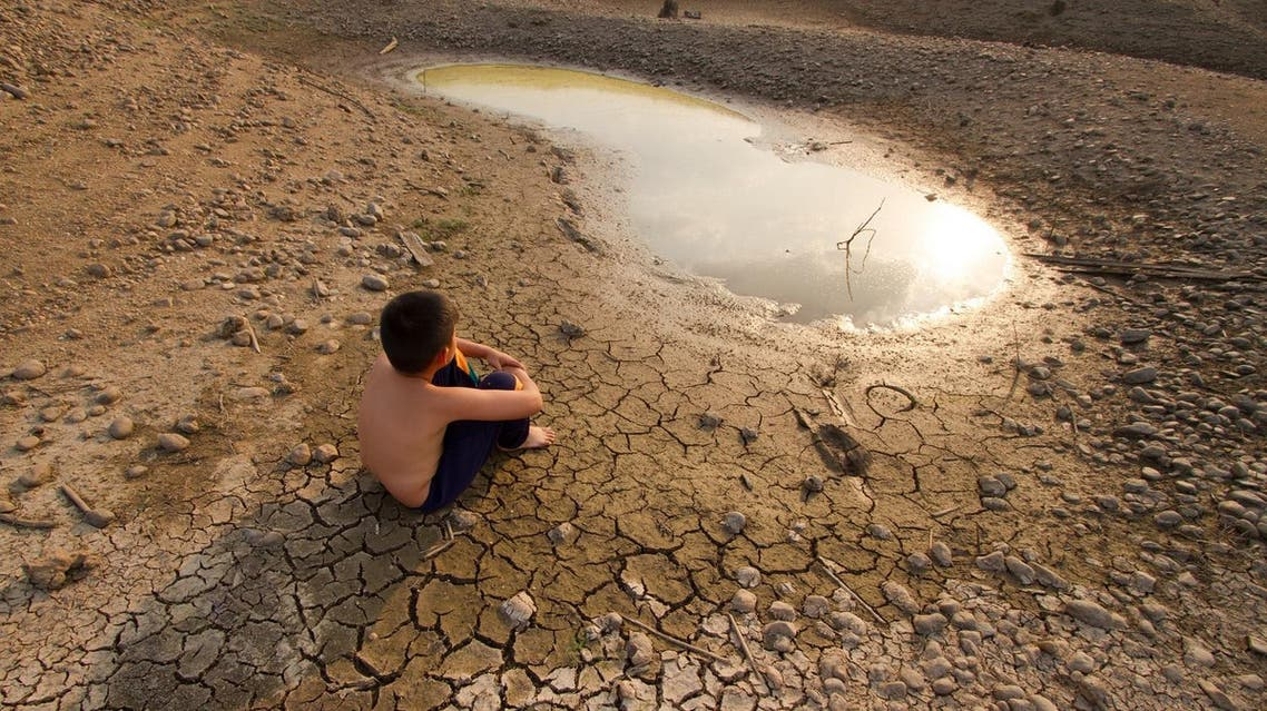 Deal commits rich, poor countries to take action to curb the rise in global temperatures that is melting glaciers, raising sea levels and shifting rainfall. (Shutterstock)