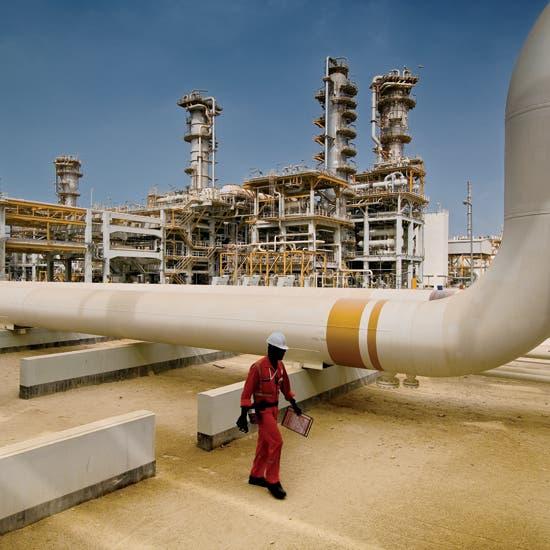 6 شركات طاقة كبرى تتقدم لمشروع غاز في قطر بـ30 مليار دولار