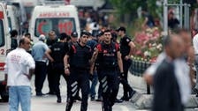 Blast in Istanbul caused by 'motorbike bomb', wounds five
