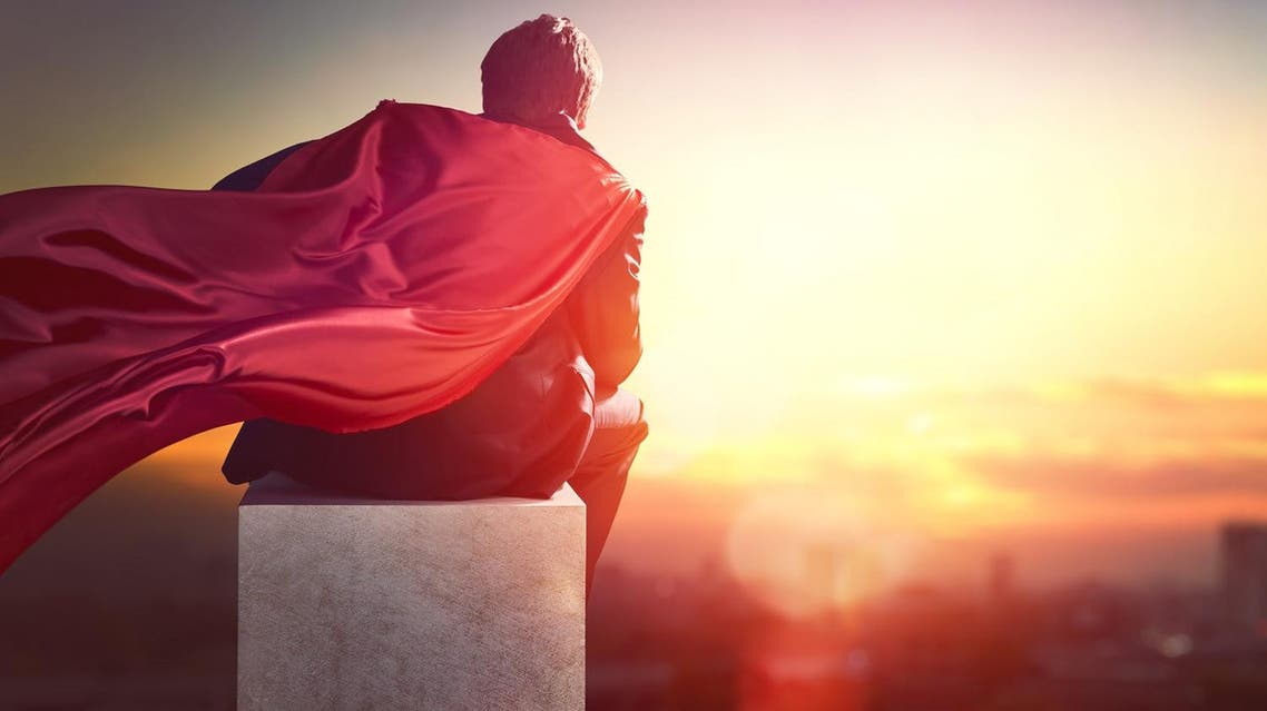 The good news is, if successful people can adopt a success mindset – you can too. (Shutterstock)