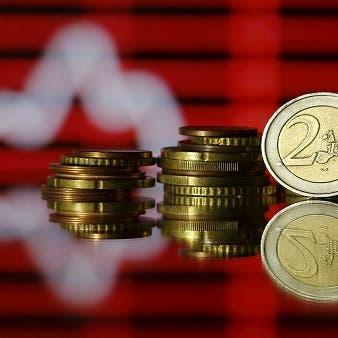 """""""المركزي الأوروبي"""" يتوقع ركوداً أقل وعودة بطيئة للتضخم"""