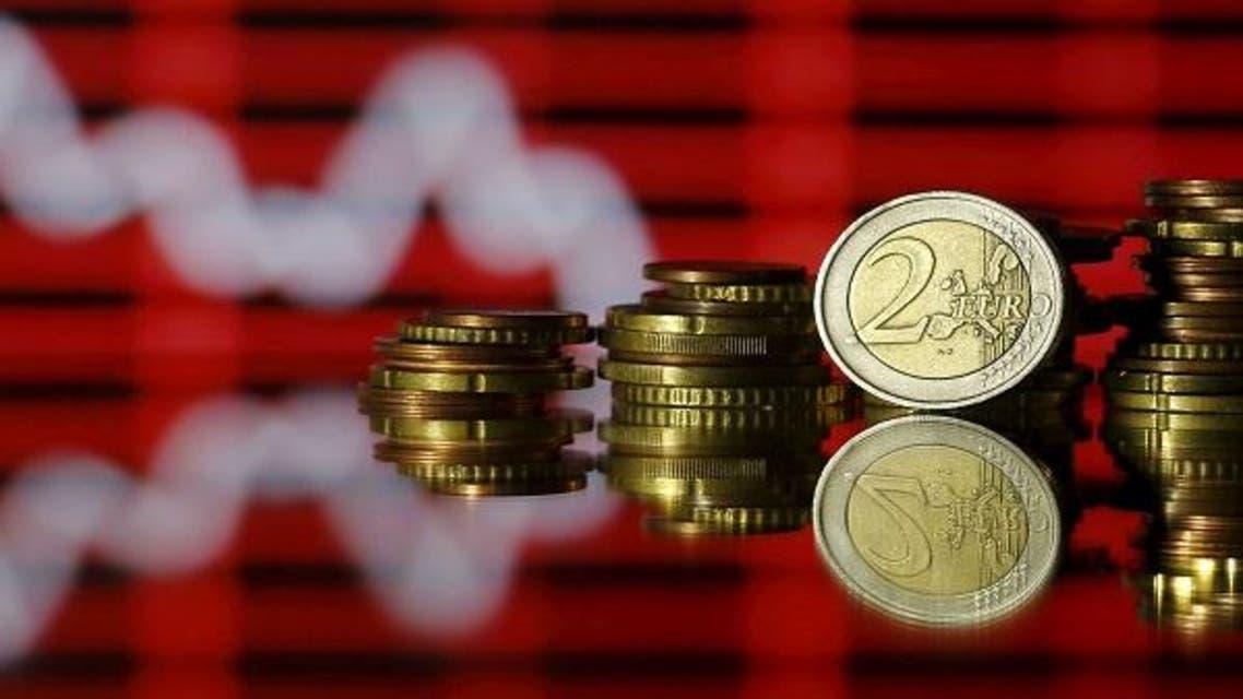 منطقة اليورو يورو